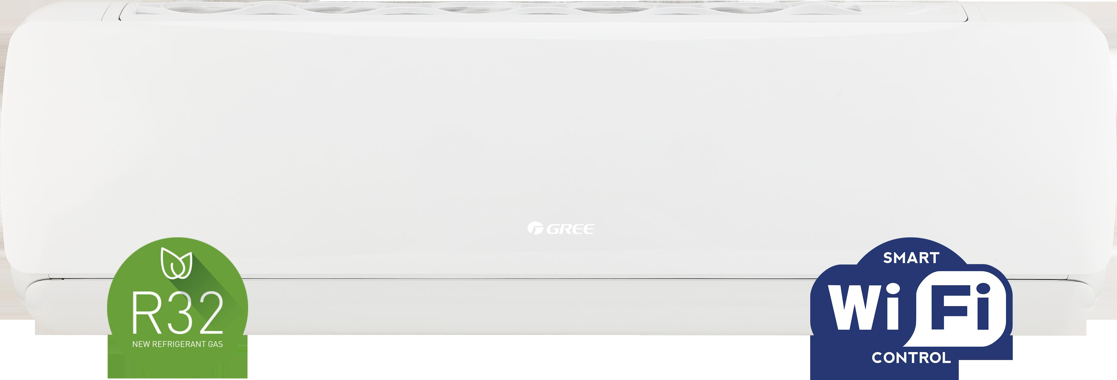 G-Tech GWH12AEC-K6DNA1A